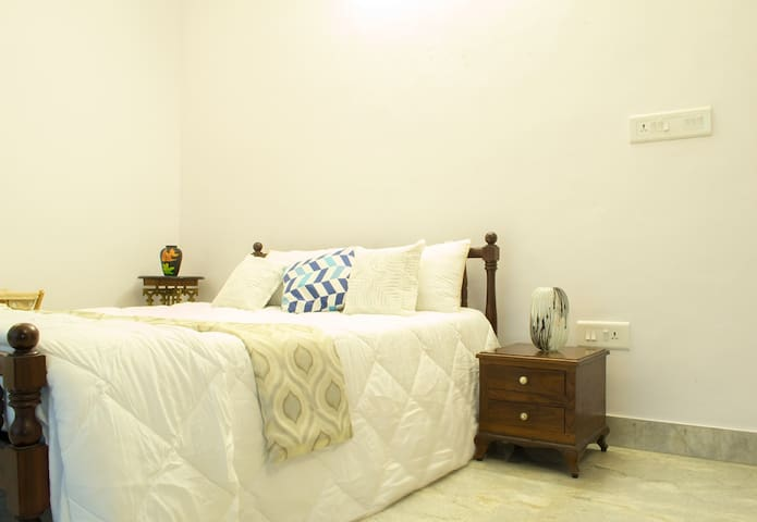 The Nook Home - Ernakulam - Bed & Breakfast