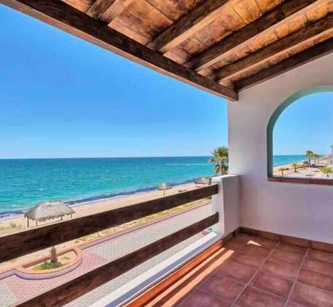 Villa  #24🐬 Paradise villas