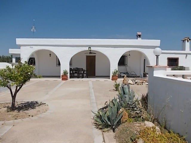 Casa Del Sueno - Turís - Daire