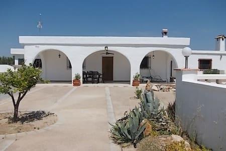 Casa Del Sueno - Turís - Lägenhet