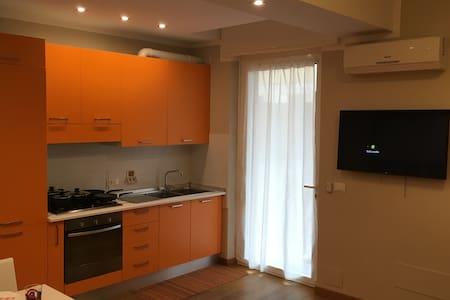 Cooper Apartment 2 Boccadasse (010025-LT-0799)