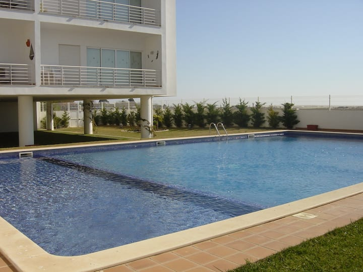 Formosa Village 2 Bed Apartment with pool