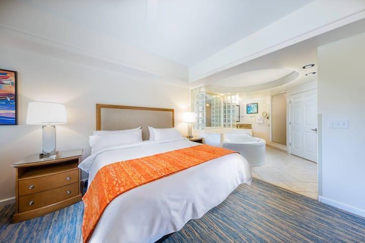 Marriott Cypress Harbour Villas - 2 Bedroom Villa
