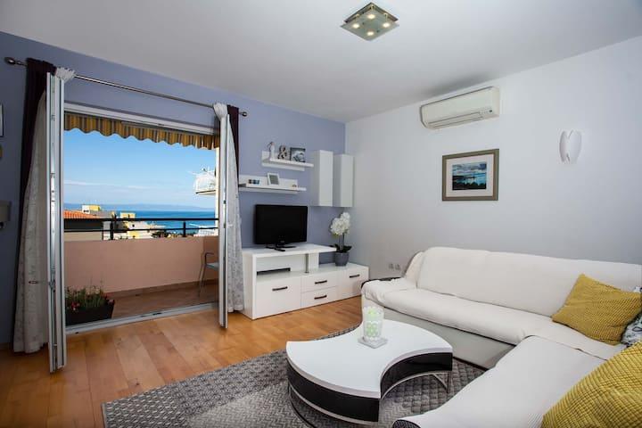 Apartment Sarena Makarska