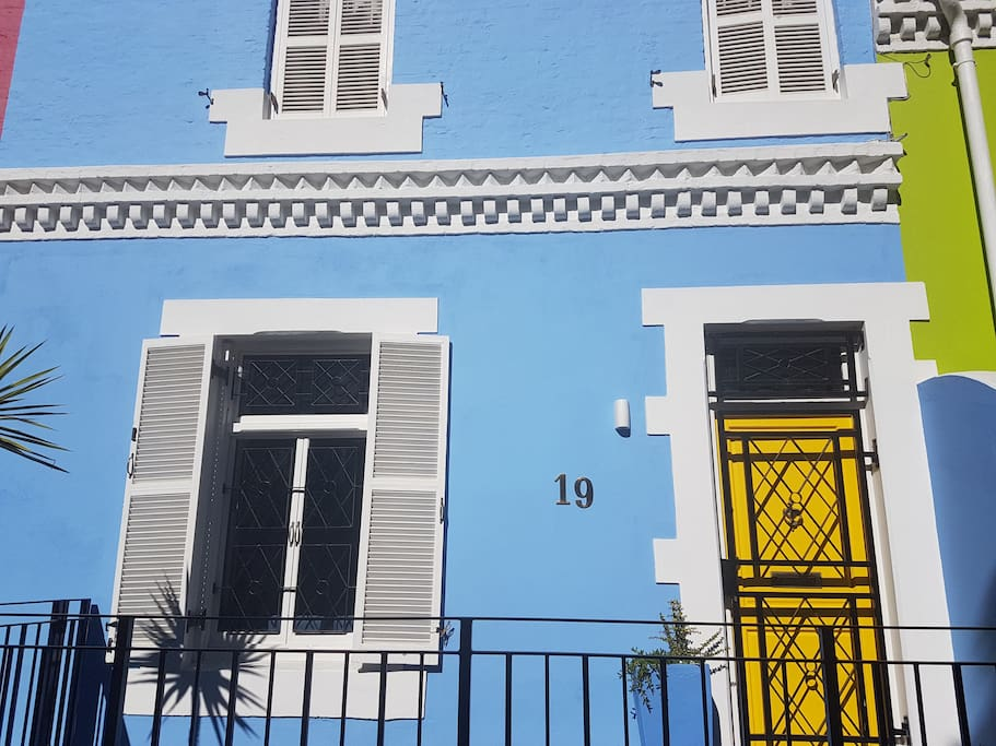 Jarvis Street Cottage Houses For Rent In Cape Town