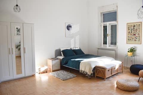Quiet and sunny appartment in the heart of Graz