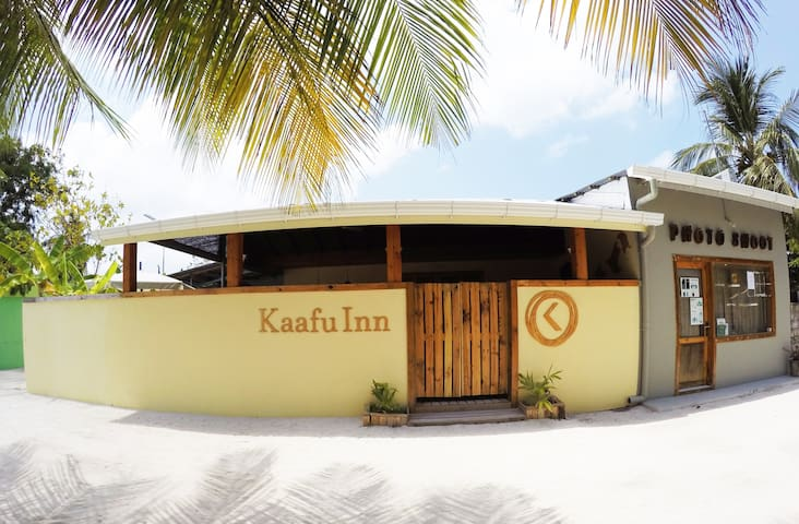 KAAFU INN - K. Guraidhoo - House