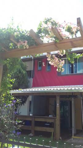 Casa em Bombas - Bombinhas