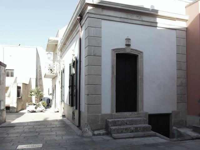 Casa Nonna Tora - Castro - House