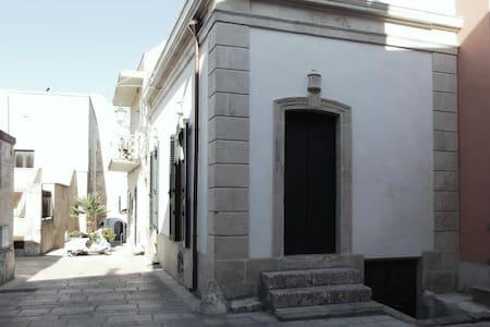 Casa Nonna Tora - Castro - Casa