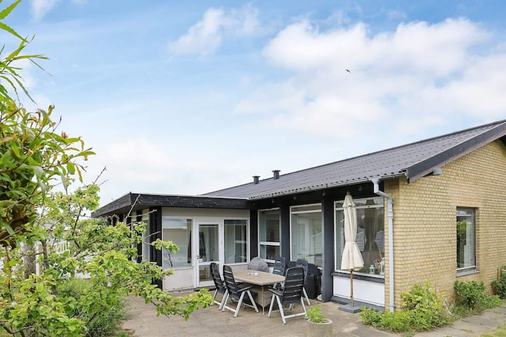 Peaceful Holiday Home in Skagen with Terrace