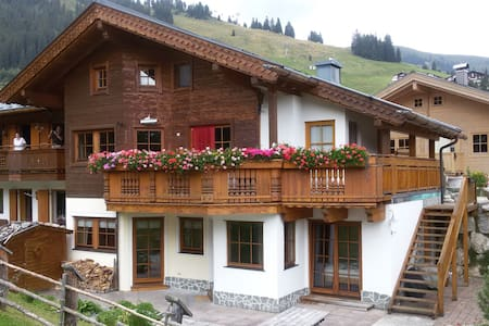 Charming Apartment Königsleiten 266 with Mountain View, Terrace & Wi-Fi; Parking Available