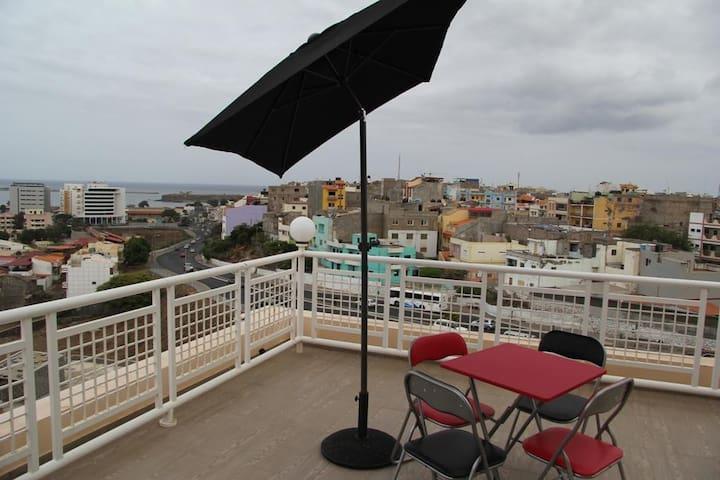 Apartamento Gonçalves