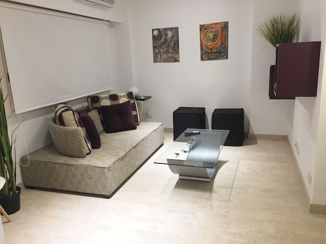 New 1 bedroom apartment in Palermo