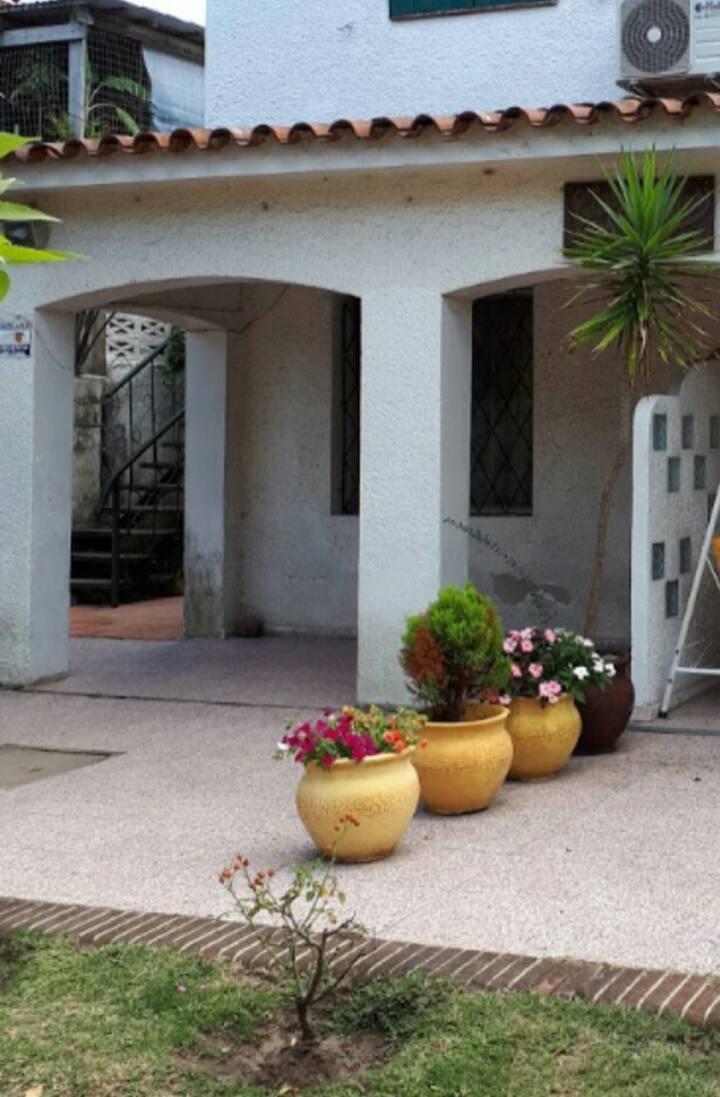 Las Palmitas Casa 6