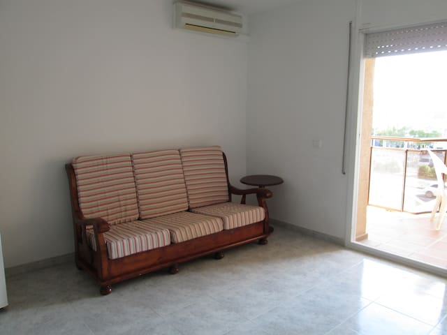 Apartamento de Nuria - Cunit - Apartment
