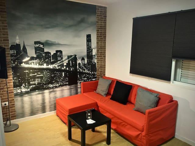 New York Apartment - Puerto de Mogan