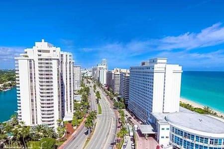 Amazing location Miami Beach - Miami Beach