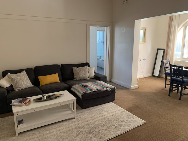 Private Bedroom - Coogee Beach