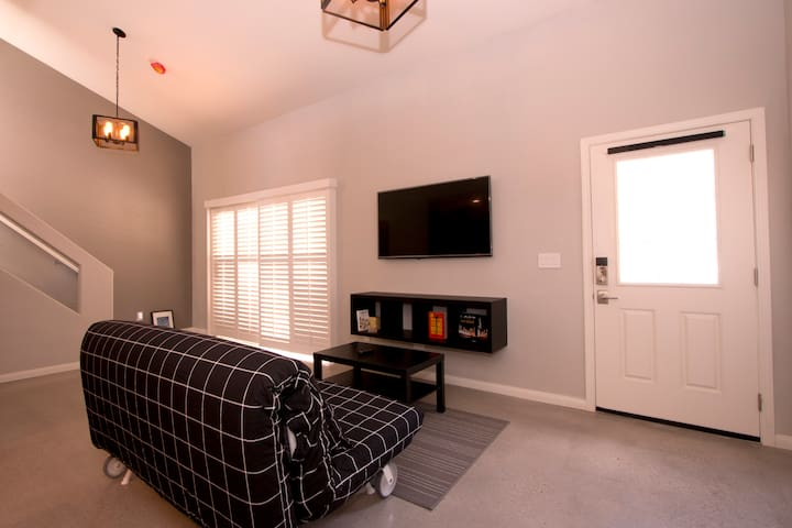 Graystone Guesthouse in Las Vegas - Лас-Вегас