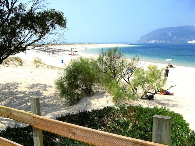 Holidays in Troia for 4 People - Setúbal - Pis