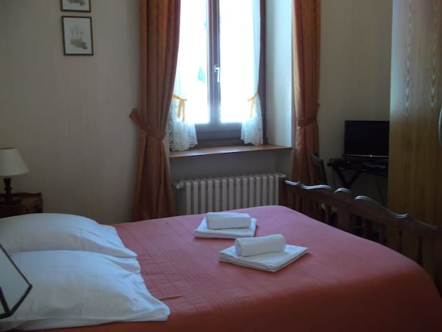 appartement 43 m² 5 pers.