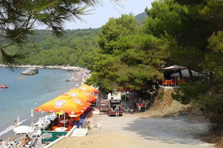 Вилла Константа Адриатическое море - черногория