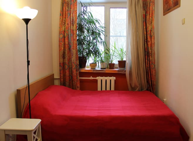 Cozy and comfortable accommodation
