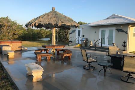 River House free cruise parking Merritt Island FL
