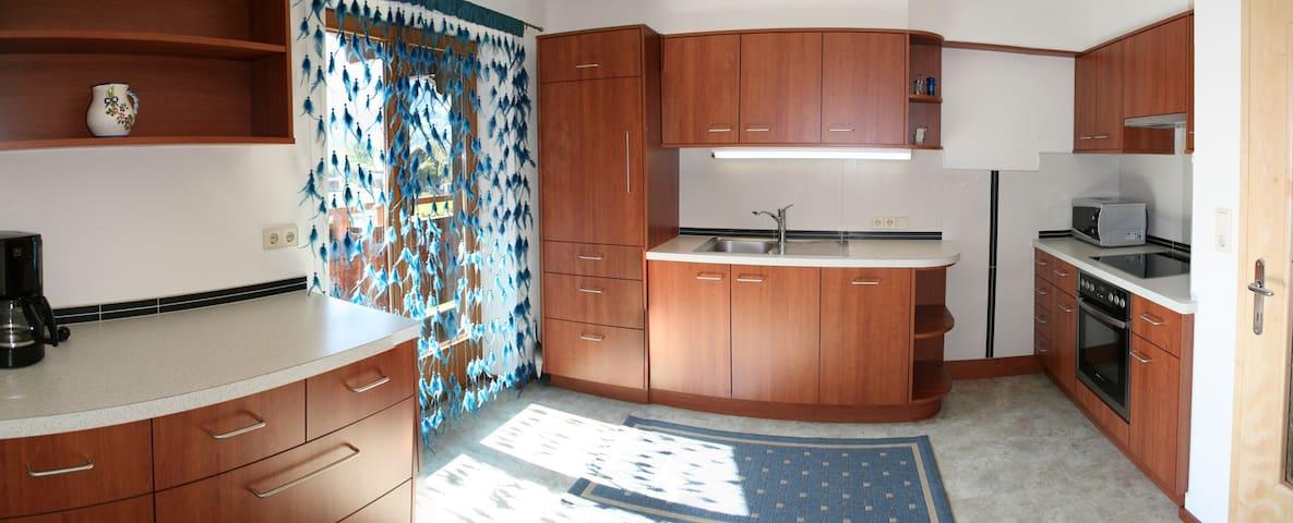 Appartement Andrea 4-7 Pers., Nähe Zillertal Arena - Zell am Ziller