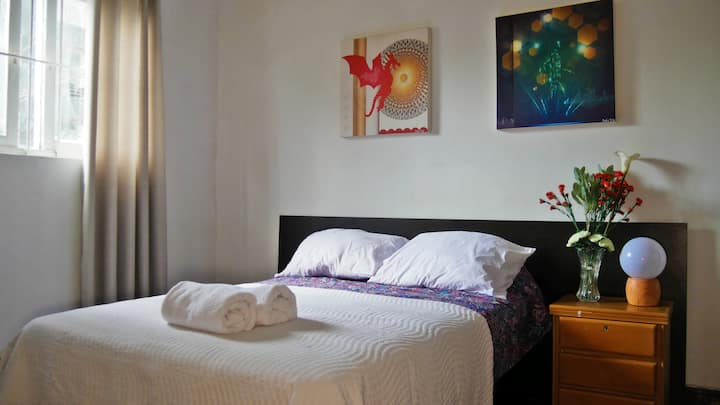 INKA Room - Tetris Hostel