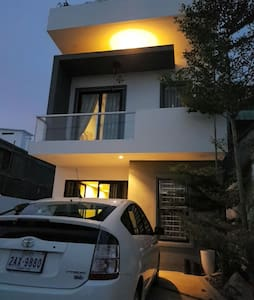 Small villa for rental 700$ per month