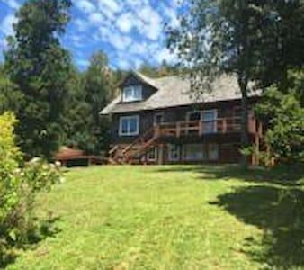 Casa de vacaciones para toda la familia - Chonchi - Haus