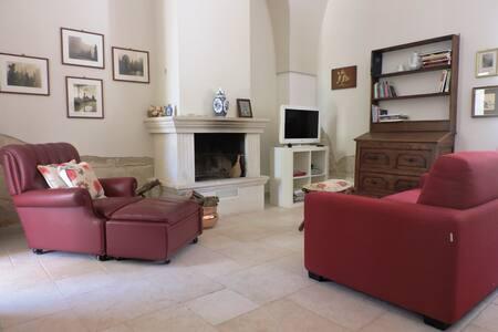 Suggestivo appartamento salentino - Lecce