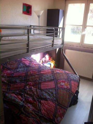 Lit confortable - Courcouronnes