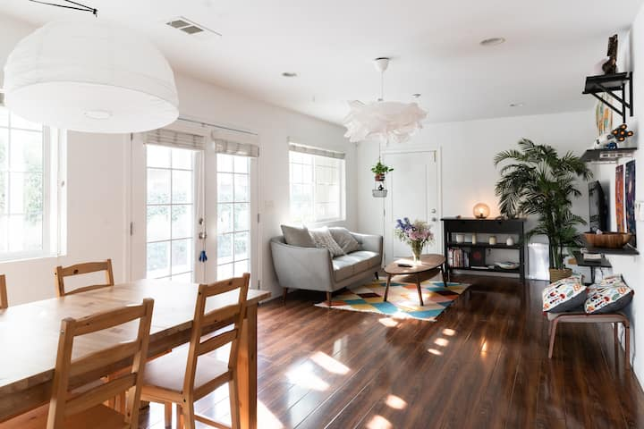 Suhomu|Amazing 2b2b space in center of Alhambra