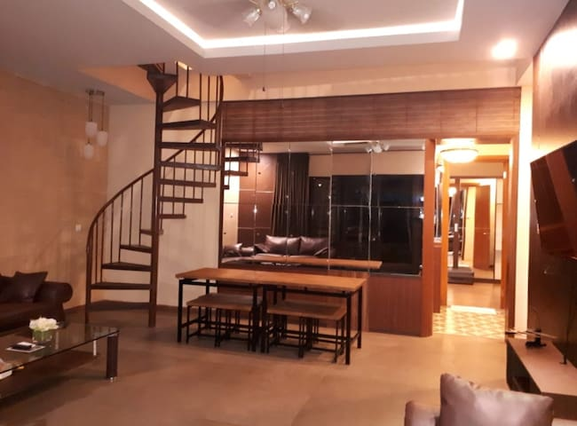 VIMALA HILLS CLUSTER SEMERU affordable & nice