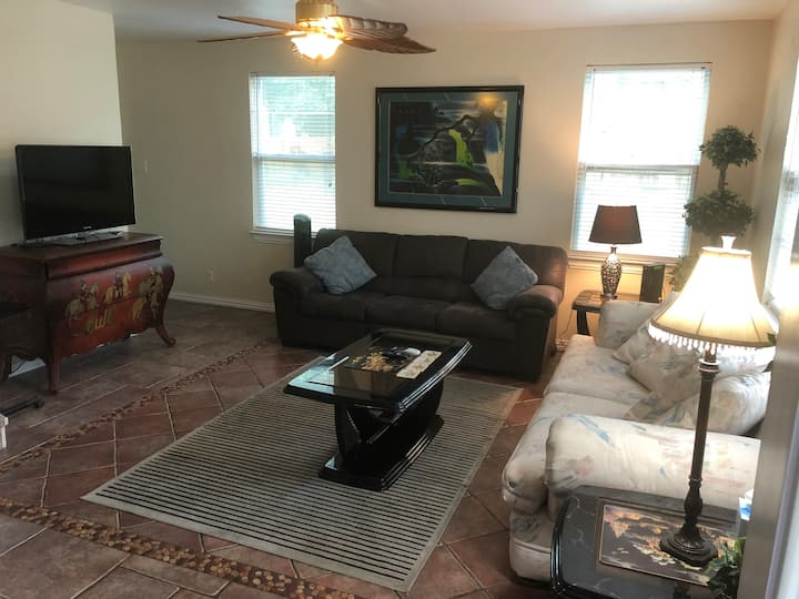Great Home w/ perfect location in N. Arlington