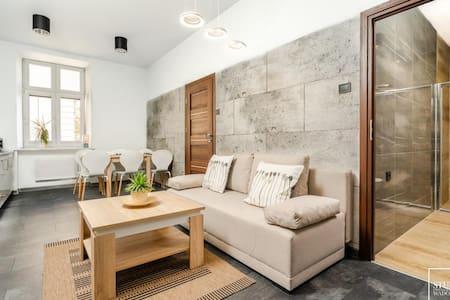 Apartament Papieski w Wadowicach by Apart Service
