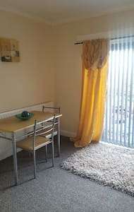Comfy & Clean Double Room Near Birmingham Centre - Quinton