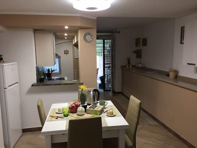 Residenza Gialla, Splendido Loft
