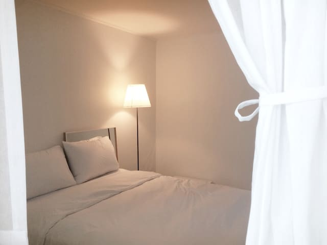 [202 STAY] 3BR house @Jamsil (1min to subway)