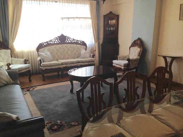 Confortable, Quite and Central Apartment - Cochabamba - Appartement