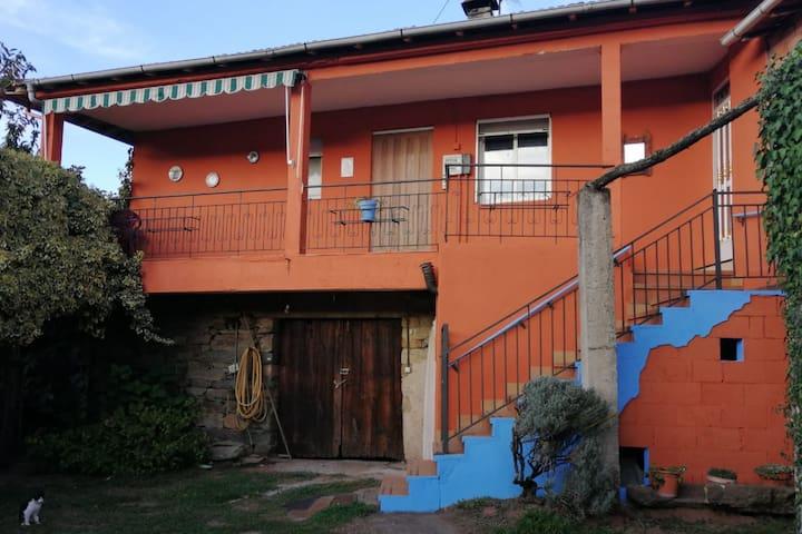 Casa Matamá, a 14 km de Verín