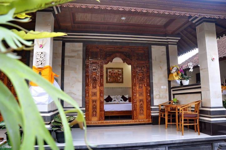 Rio House Ubud the soul of Bali on the heart Ubud1