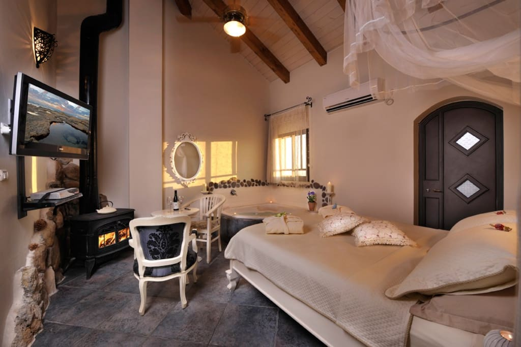 Hermon suite