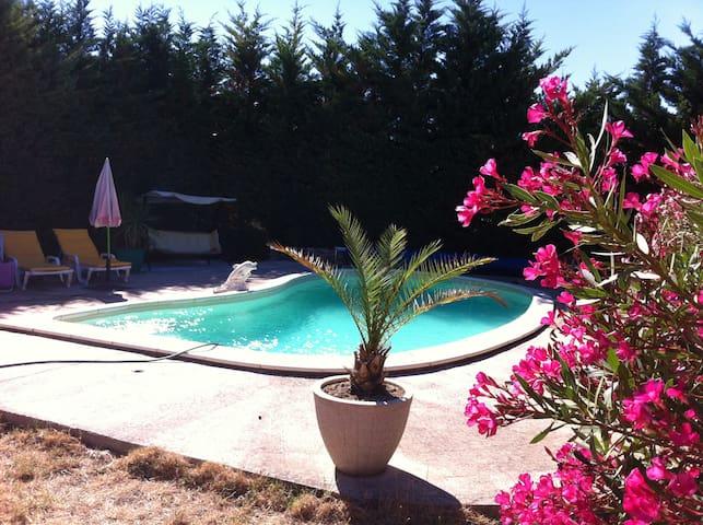 Vacances au soleil - Bélarga - Apartemen