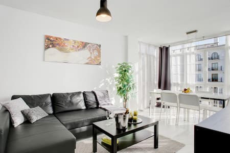 Apartment a Puerto Banus, Marbella - Appartement