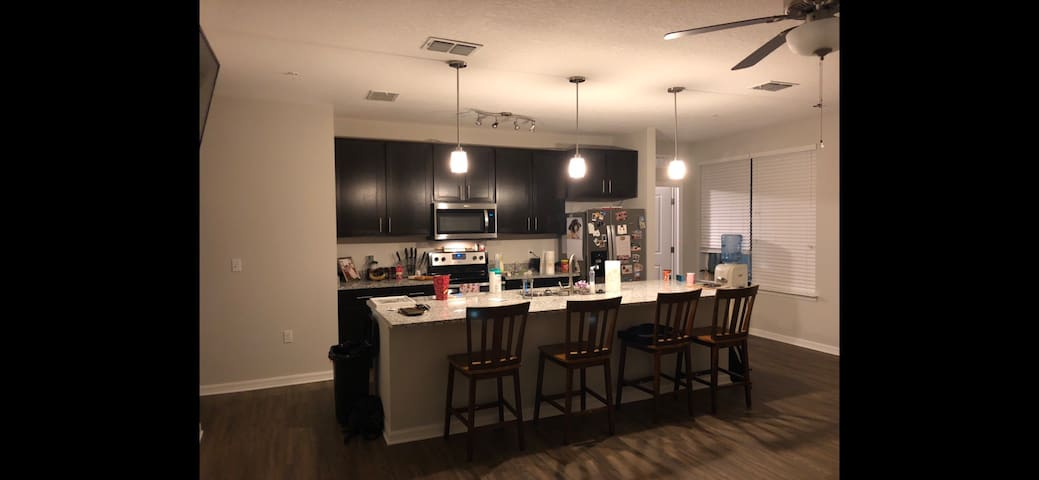 Apartment near Disney available for a few weeks!