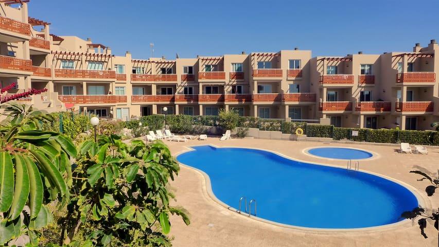 Apartamentos Sotavento Beach H2